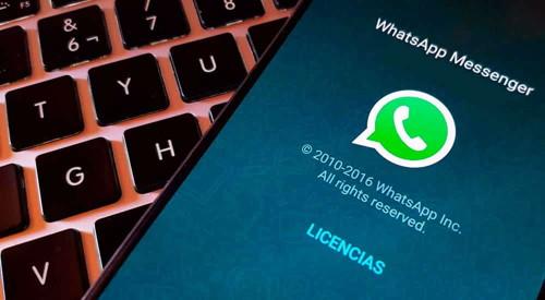 informe de peritos expertos en whatsapp