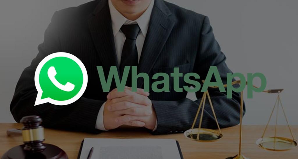 informe pericial de whatsapp como prueba en juicio