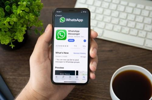 informe pericial de whatsapp