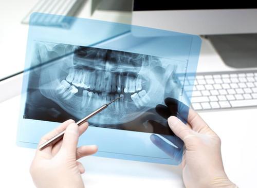 odontología y peritaje en juicio